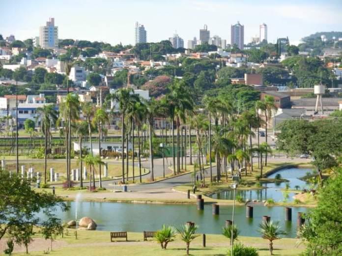 Jundiaí é uma das melhores cidades para criar os filhos no Brasil