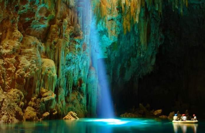 Mato Grosso do Sul é um dos destinos para aventureiros