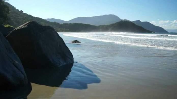 Praia do Arpoador post