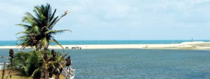 Prainha é uma das praias mais lindonas de Fortaleza