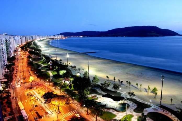 Santos é uma das melhores cidades para criar os filhos no Brasil