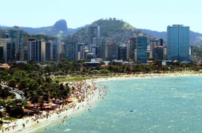 Vitória é uma das melhores cidades para criar os filhos no Brasil