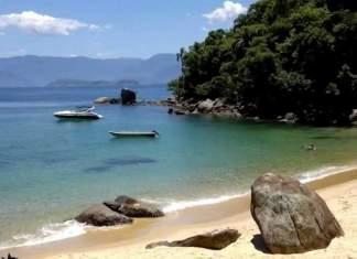 praias mais lindonas do Sudeste brasileiro