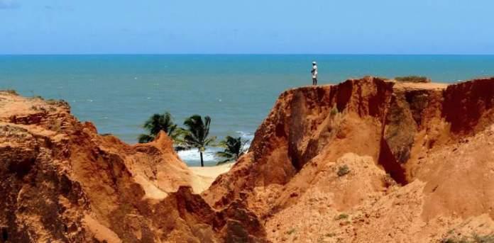 Beberibe é um dos lugares lindos no Ceará