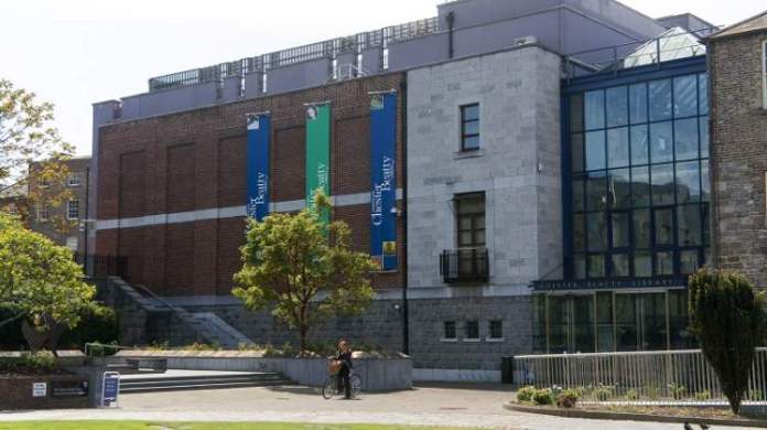 Biblioteca Chester Beatty é uma das atrações gratuitas em Dublin