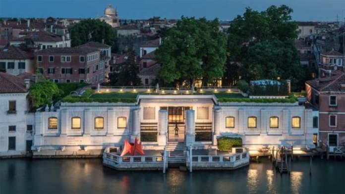 Conhecer a Galeria Coleção Peggy Guggenheim é uma das dicas para quem vai viajar a Veneza
