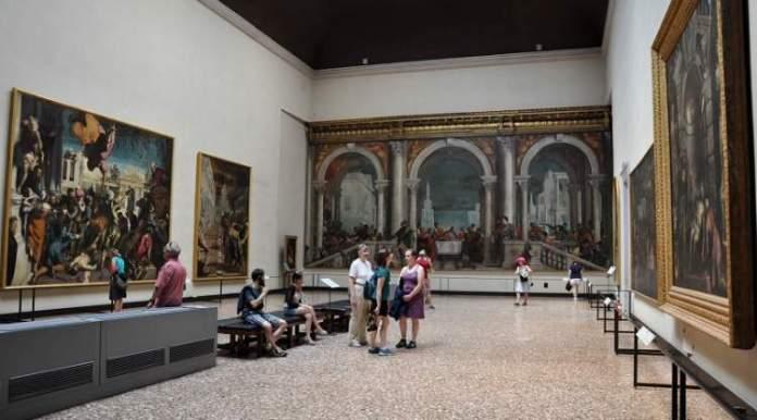Conhecer a Gallerie dell'Accademia é uma das dicas para quem vai viajar a Veneza