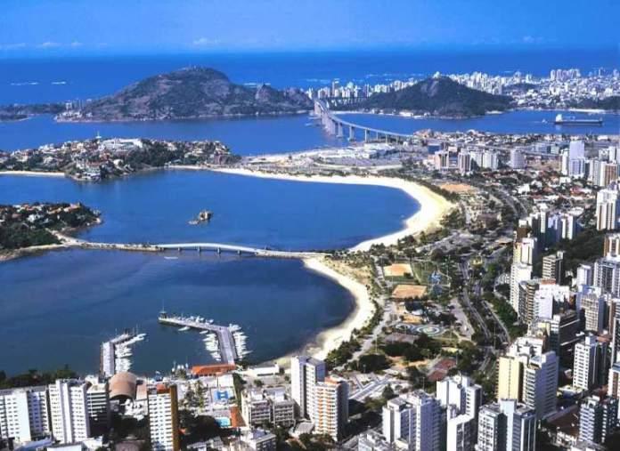 Espírito Santo é um dos destinos turísticos e baratos no Brasil