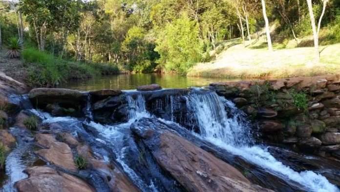Lavras Novas é um dos passeios românticos para fazer em Minas Gerais
