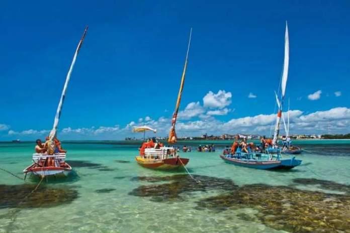 Maceió é um dos destinos turísticos e baratos no Brasil