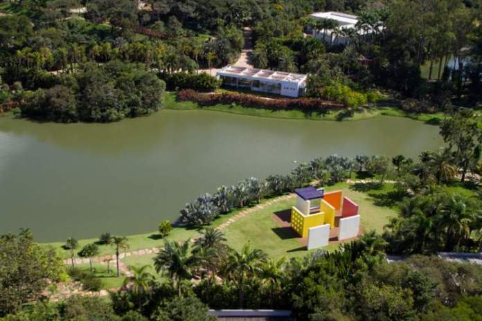 Minas Gerais é um dos destinos turísticos e baratos no Brasil