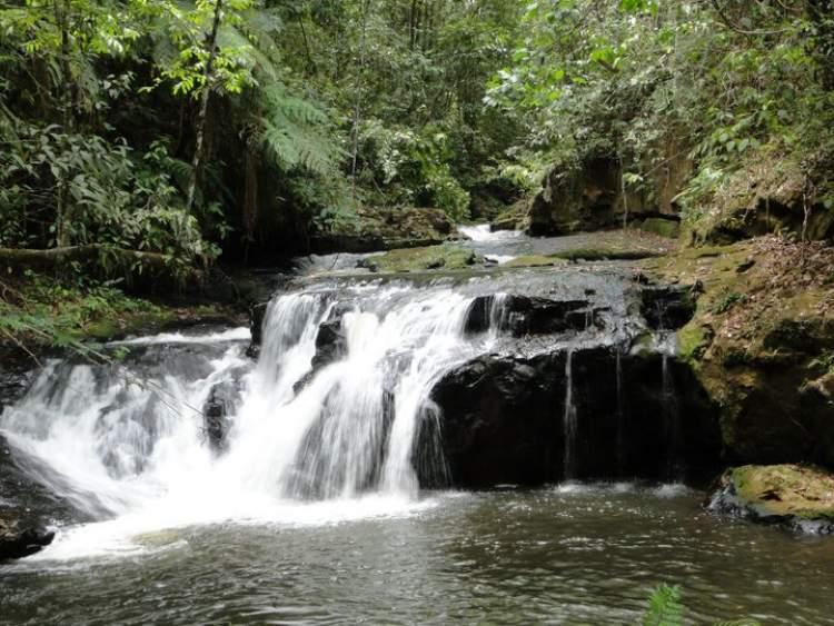Mineiros é um dos lugares lindos em Goiás