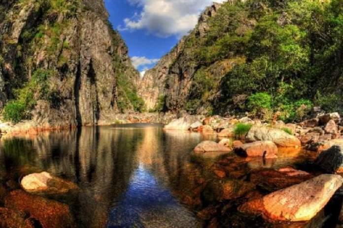 Serra do Cipó é um dos passeios românticos para fazer em Minas Gerais