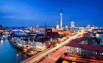 atrações gratuitas em Berlim