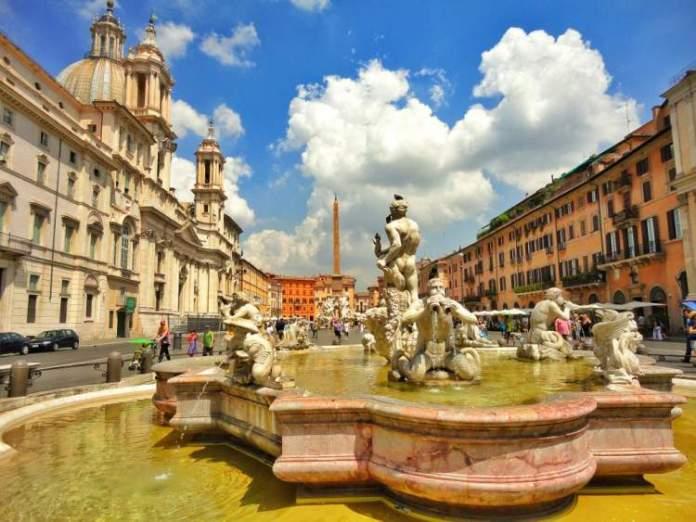 dicas para quem vai viajar a Roma pela primeira vez post dois