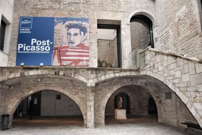 museus é uma das atrações gratuitas em Barcelona