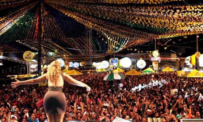 Aracaju é um dos melhores destinos para quem gosta de festa junina