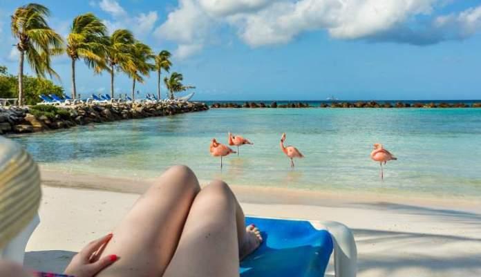 Aruba é um dos destinos mais baratos no Caribe