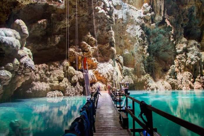 Bonito é um dos Melhores Destinos Para Viajar Sozinho no Brasil
