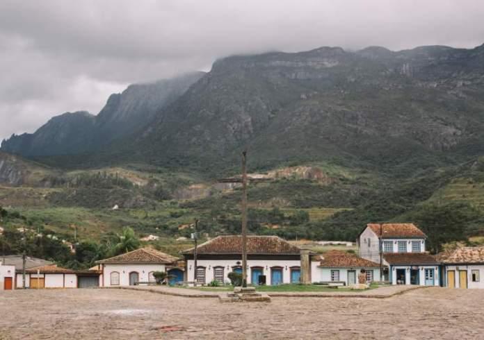 Catas Altas é um dos Passeios próximos a Belo Horizonte que são perfeitos para fazer no frio