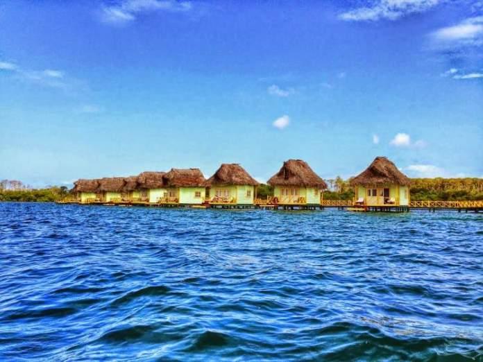 Hospedagem em Bocas del Toro Panamá