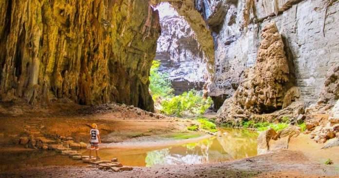Itacarambi Minas Gerais capa