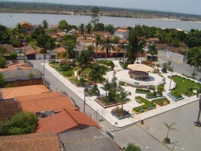 Itacarambi Minas Gerais