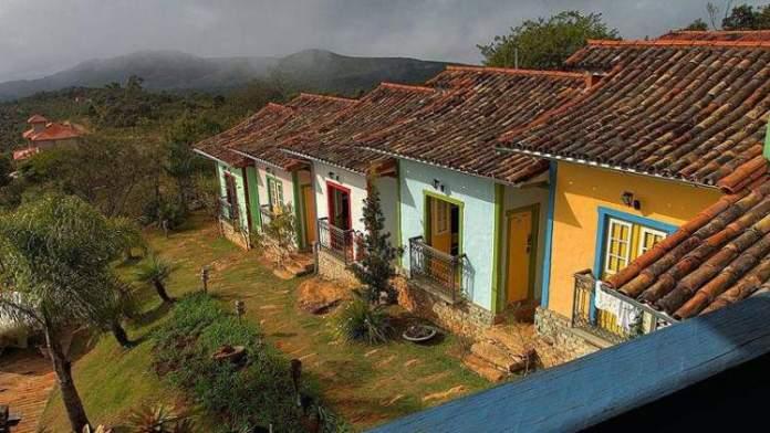 Lavras Novas é um dos Melhores Destinos Para Viajar Sozinho no Brasil