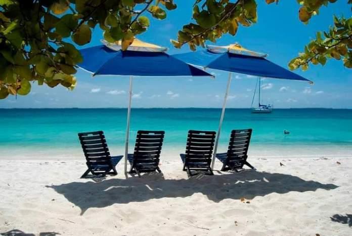 Los Roques é um dos destinos mais baratos no Caribe