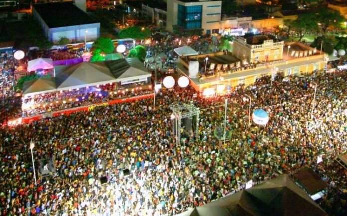 Mossoró é um dos melhores destinos para quem gosta de festa junina