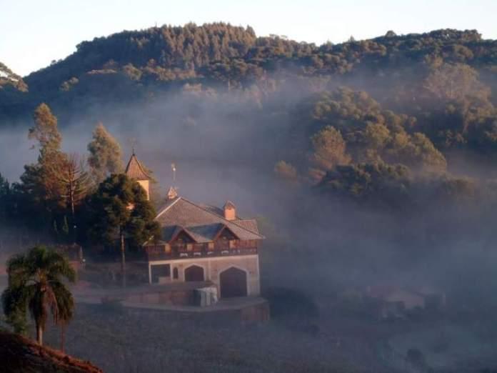 Petrópolis é um dos Lugares incríveis no Brasil para quem gosta de curtir o frio