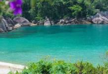Praias Mais Lindonas do Rio de Janeiro