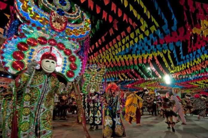 São Luís é um dos melhores destinos para quem gosta de festa junina
