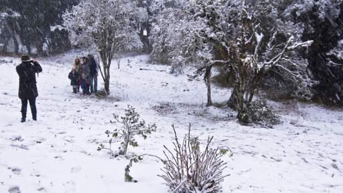 Urubici é um dos Lugares incríveis no Brasil para quem gosta de curtir o frio