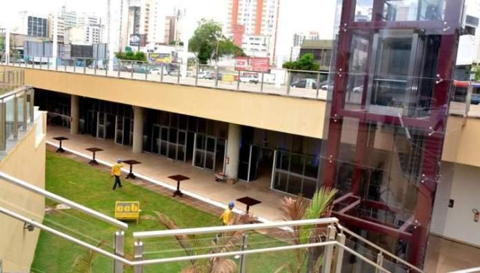 Vila Cultural Cora Coralina é um dos lugares incríveis em Goiânia
