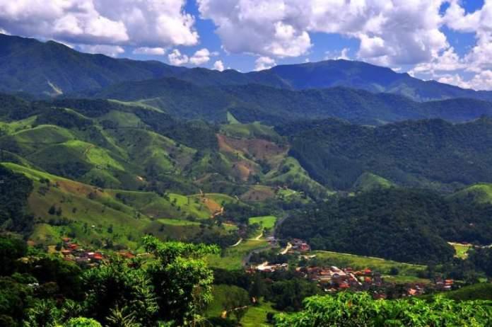 Visconde de Mauáé um dos destinos para viajar nas férias de julho