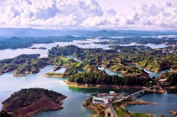Colômbia é um dos destinos mais baratos para viajar em fevereiro 2019