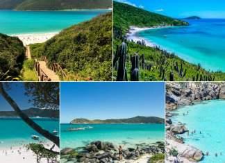 Como chegar em Arraial do Cabo