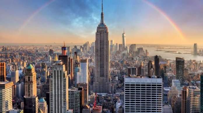 Conhecer o Empire State uma das coisas para fazer em Nova York