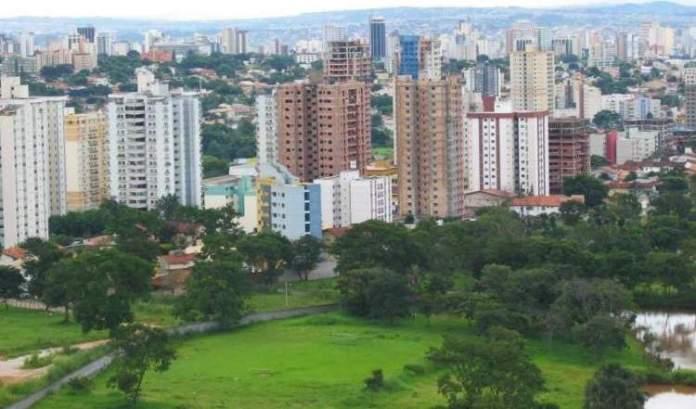 Goiânia é um dos destinos no Brasil baratos para viajar nas férias