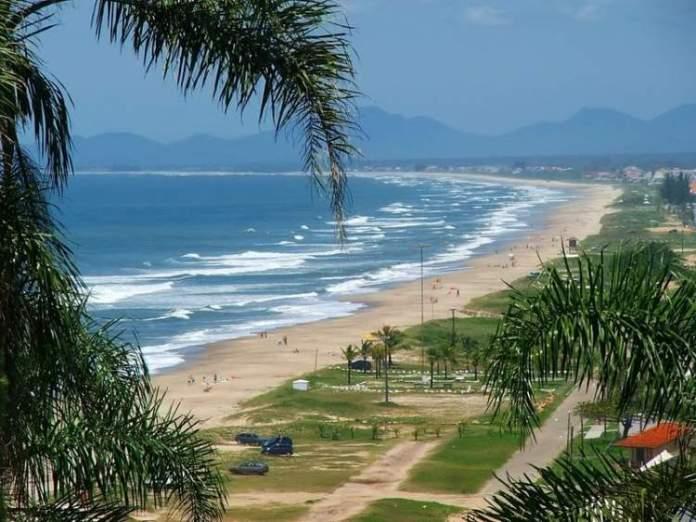 Guaratuba é um dos destinos mais baratos para viajar em fevereiro 2019