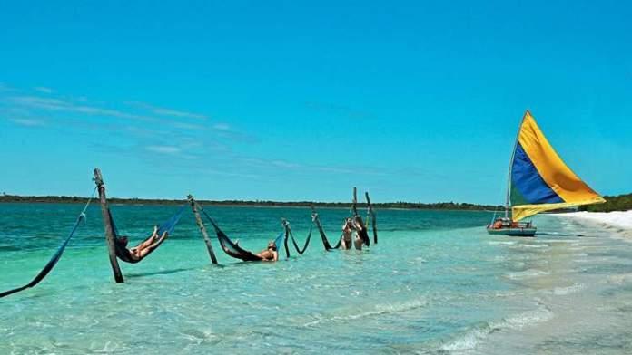 Jericoacoara é um dos melhores destinos turísticos do mundo