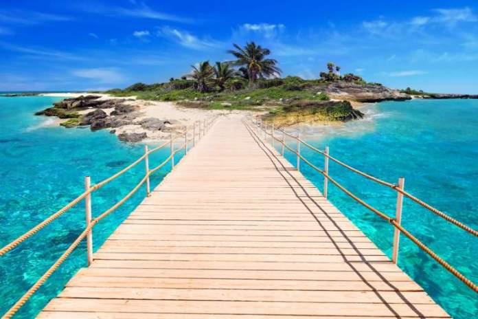 México é um dos melhores destinos turísticos do mundo