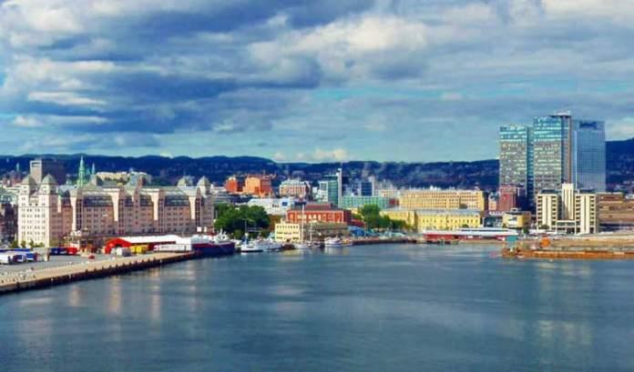 Oslo na Noruega é um dos destinos mais baratos para viajar em abril 2019