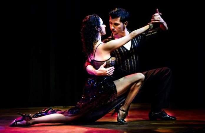 Show de Tango é uma das atrações turísticas em Buenos Aires