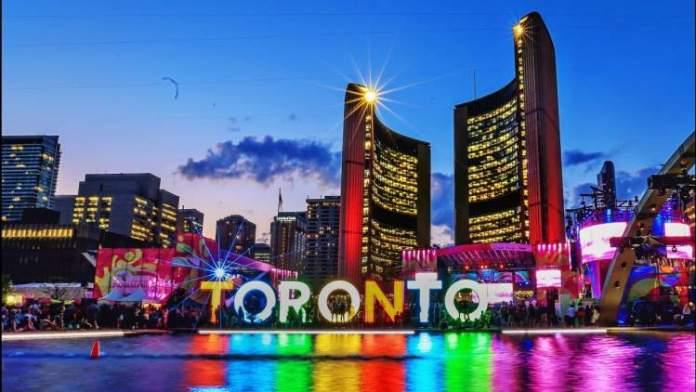 Toronto no Canadá é um dos destinos mais baratos para viajar em abril 2019
