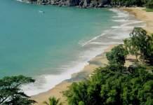 Praia do Bonete em Ilhabela post