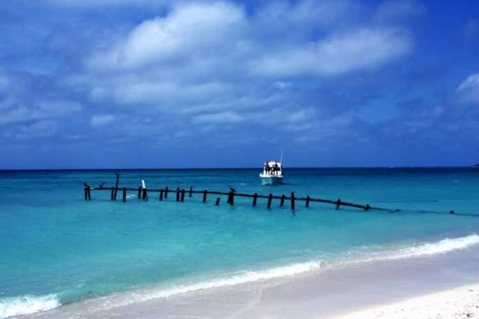 Ancón é uma das melhores praias de Cuba