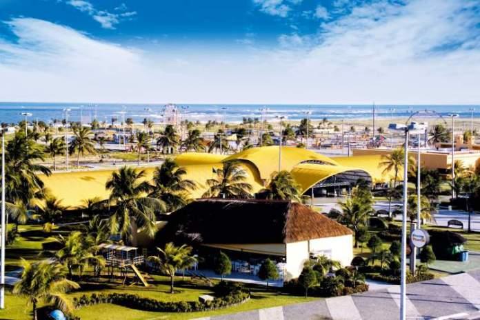 Aracaju é um dos destinos no Brasil baratos para viajar nas férias
