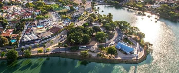 Belo Horizonte é um dos destinos baratos para viajar em julho de 2019